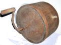 Zangola rotatoria