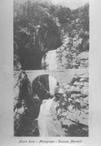 Cascata di Mondelli