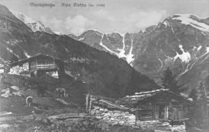 Alpe Bletz