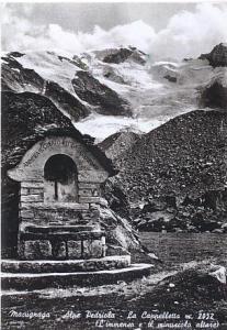 Cappelletta dell'Alpe Pedriola