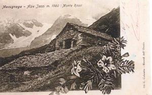 Alpigiano e Cima Jazzi
